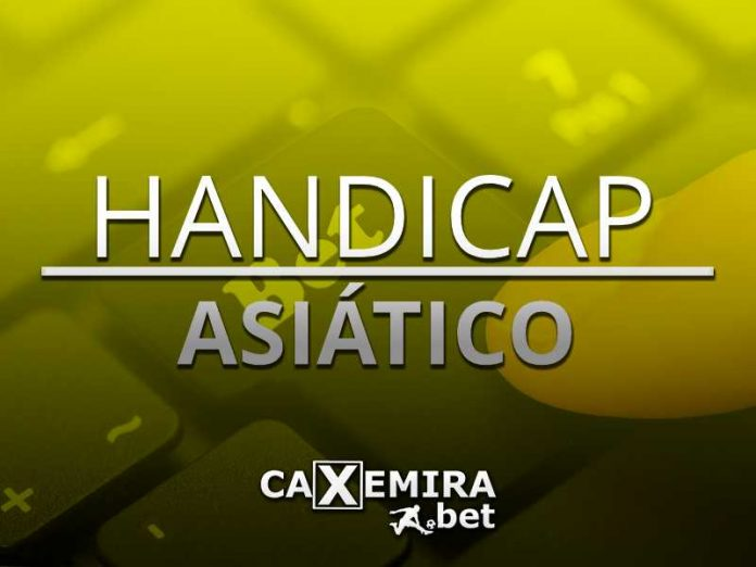 Handicap Asiatico