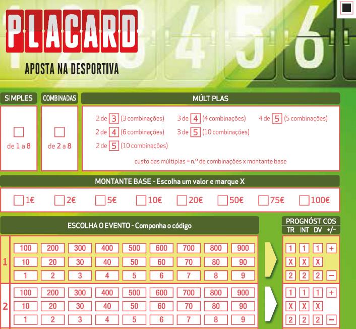 Folha Placatrd