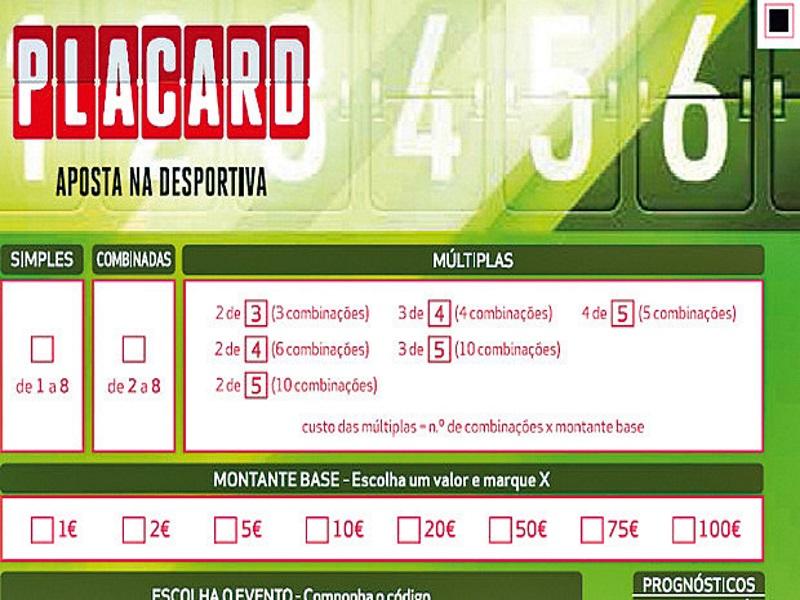 Placard Folha