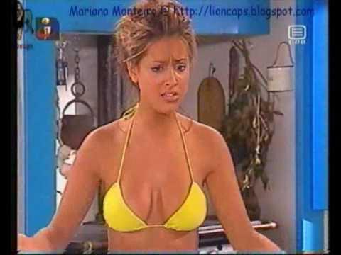 Mariana Monteiro Morangos