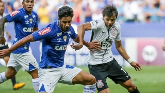 Cruzeiro x Corinthians | Prognóstico | Copa do Brasil 2018 - 10 Outubro, 2018